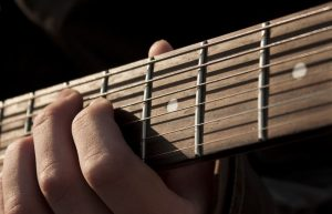 Strings And Calluses